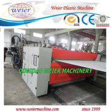 High Quality of PP Hollow Grid Sheet Machinery