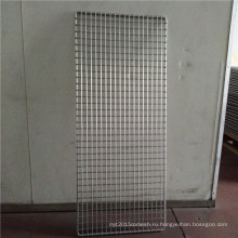Не ржавеет нержавеющая сталь 316L широко используется сетка из нержавеющей стали лоток