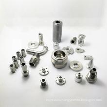 Factory manufacture Custom made aluminum precision cnc machining part apparel machine parts