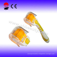 LED photon derma rolling