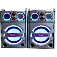 10 Inch Remote Control 2.0 Professional Active Speaker FM E331