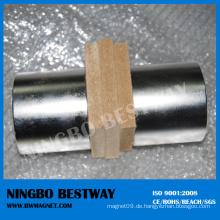 Super starker dünner Zylinder Neodym-Magnet