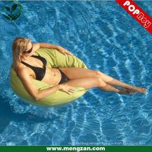 El nuevo sol del diseño embroma el bolso de la haba flotante del agua del verano de las sillas
