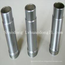 Engrasador de la vaina del grupo electrógeno de gas y diesel