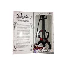 Heißer Verkauf Musikinstrument Voilin mit Licht (10196469)