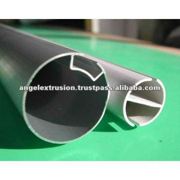 Aluminiumprofil für Gardinenrollo