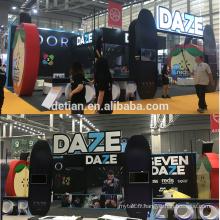 Detian offre location exposition salon exposition vape