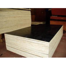 Film Faced Plywood /Shuttering Plywood/Marine Plywood (Hb001