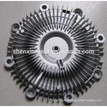 Alliage de zinc d'une cavité ou fabrication de moule de moulage mécanique sous pression en aluminium