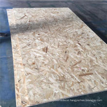 Shandong YUJIE best quality low price osb 18mm for sale from factory