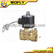 Hochdruck-Kompressor-Magnetventil 12v