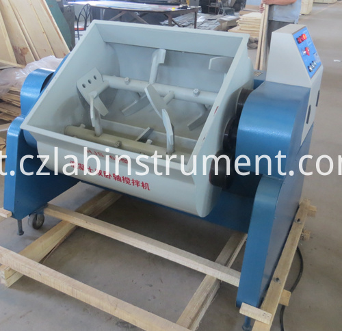 cement concrete blender