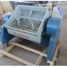 Horizontal Mini Laboratory Concrete mixer Agitator