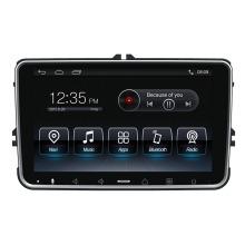 GPS de voiture pour le lecteur de DVD Android Volkwagen Universal