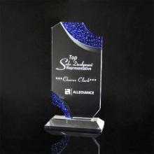 Prêmios e troféus da liga para o tênis de mesa