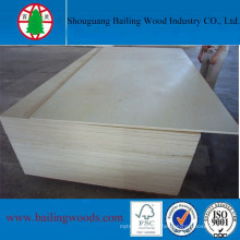 Competitive Price Fancy Plywood Commercial Plywood