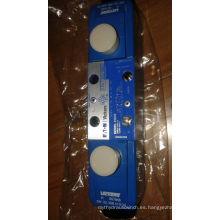 Dg4v vickers válvula hidráulica para máquina de moldeo por inyección hidráulica
