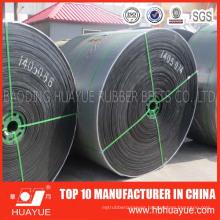 Oil Resistant Rubber Conveyor Belt