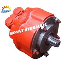 SAI Hydraulic motor series GM05