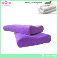 Memory Foam Pillow with Cooling Gel Made in China