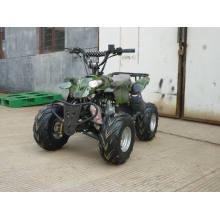 110cc Automatic Red Mini ATV for Chain Drive (MDL GA002-5)