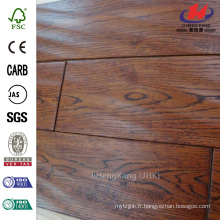 96 in x 48 in x 5/8 in Low Price Cabinet en caoutchouc naturel Panneau en bois Butt Joint