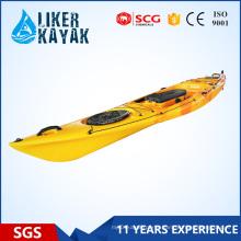 Liker New Single, Double, Sit in, Sit on Top Plastic Fishing Kayak