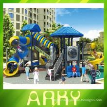 2015 nature children outdoor playground equipment