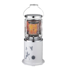 2000W ceramic heater with tip over device with CB CE certificate