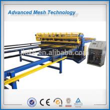 PLC Fence Mesh Welding Machine
