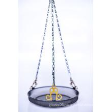 Hanging Basket Steel Birder Feeder