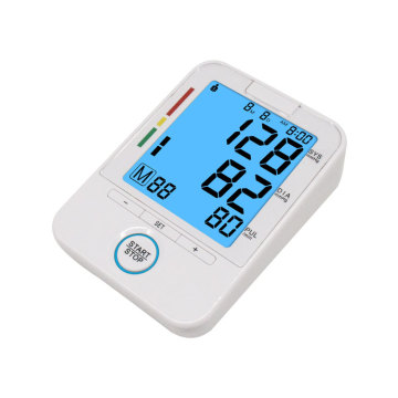 CE Aprobado por la FDA Digital BP Machine Blood + Pressure + Monitor