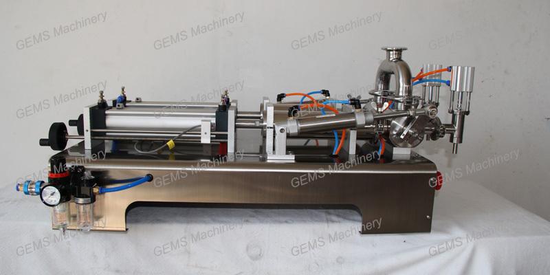 Liquid Filling Machine 1