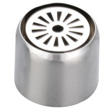 Aérateur ABS avec fini chrome (JY-5096)