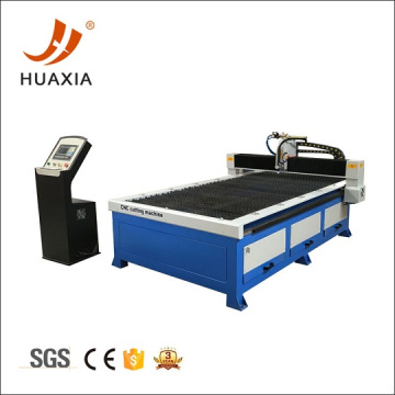 2 cutting torch dinamika termal plasma cutting table