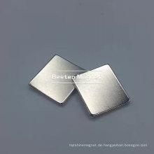 Bogenform Neodym Magnet Bogensegment Magnet