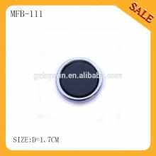 MFB111 Пользовательские моды съемный Китай кнопки завод металлических штаны брюки кнопки