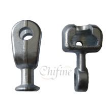 Customized Forged Auto Connector Plug