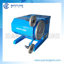 Bestlink Diamond Wire Saw for Granite and Marble Quarry