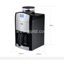 Full-automatic Coffee Maker for beans and powder