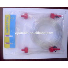 precision bubble level water level hose with YJ-PL02