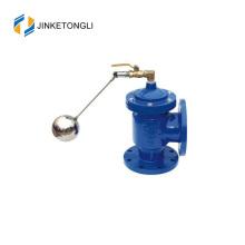 water level water storage tank ball float valve