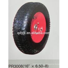 """ruedas neumáticas 16 """"X6.50-8"""