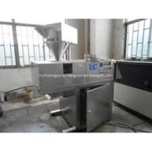 Automatic electric cabinet pelletizer machine