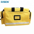 High capacity first aid hospital emergency kit