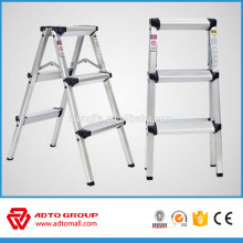 household stool ladder,warehouse step stool,aluminium step ladder