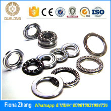High Quality 51230 Thrust Ball Bearings Types of Bearings Price List Bearings