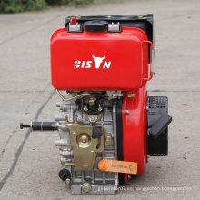 CHINA CLÁSICA Motor diesel de 178F ampliamente utilizado, junta estándar de la culata del cilindro para el motor diesel, motor diesel refrigerado por aire