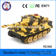New Product Military Tank RC Tank