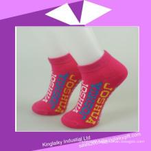 Branding Cotton Premium Socks for Promotional Gift PS016-001